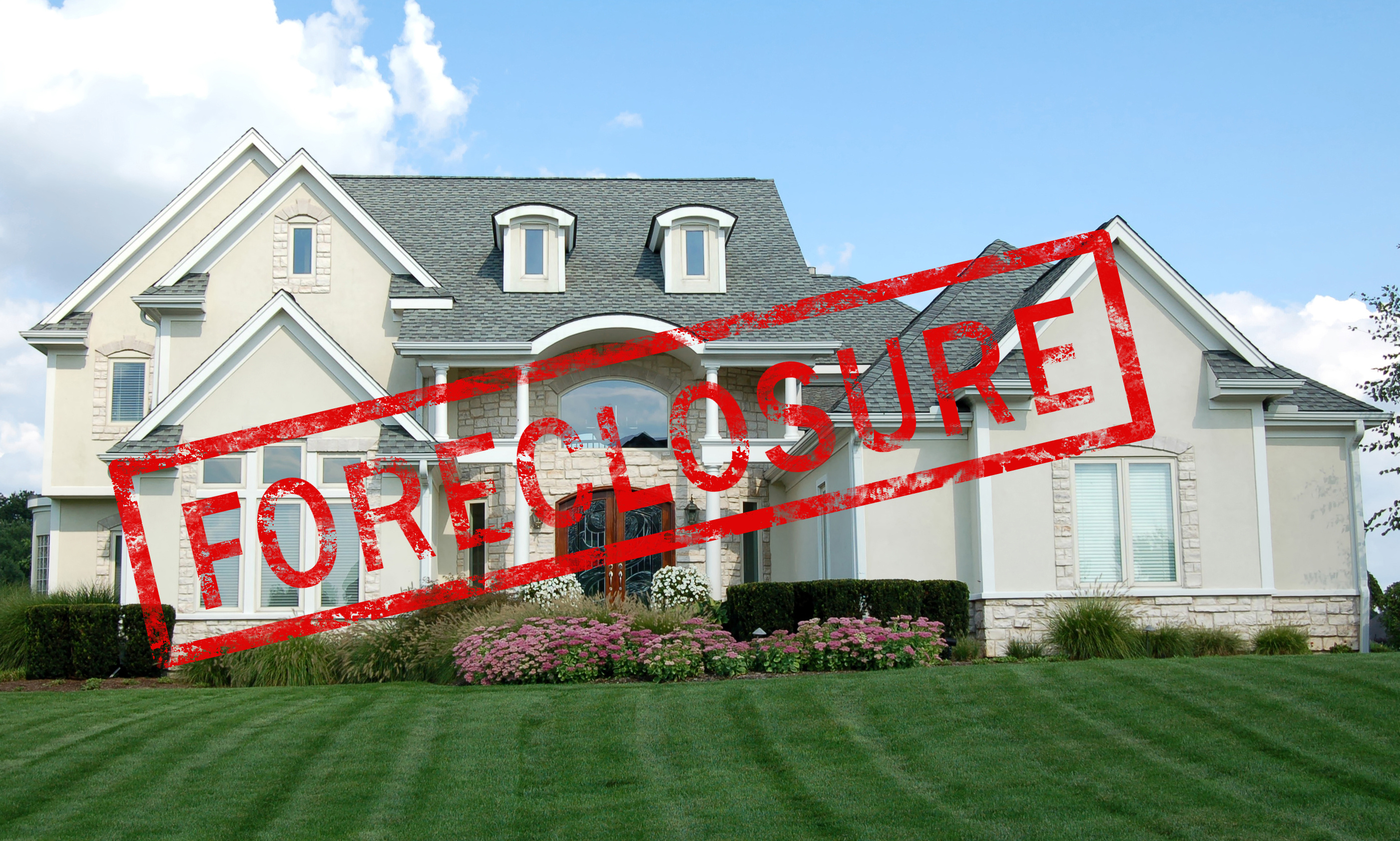 Call Clark Lunde to discuss valuations of Riverside foreclosures